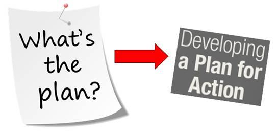 developing-an-action-plan